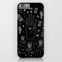SPACE DREAMS iPhone & iPod Case by Kris Tate