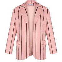 Pin Stripe Jacket | Moda Operandi