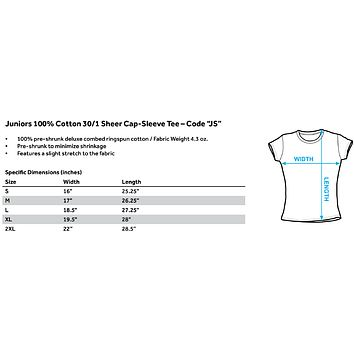 Dragon Tales - Ord Skates Short Sleeve Junior Sheer