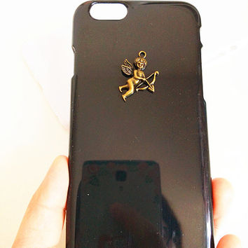 Cupid Cell Phone Case Cover for iPhone 5 5s for iphone 6 6s plus (Other phone model can be customized)