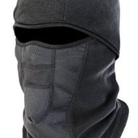 Ergodyne  N-Ferno® 6823 Wind-proof Hinged Balaclava, Black