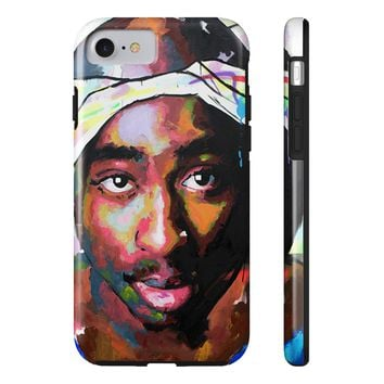 PAC Art Phone case