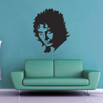 Frodo Silhouette - Tolkien Wall Decal
