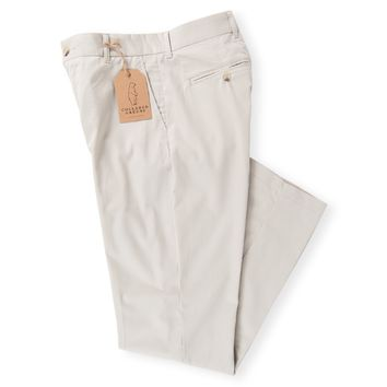 The River City Pant Stone Khaki