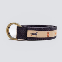 Dachshund Belt by One Magnificent Beast