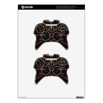 Cathedral Xbox 360 Controller Skins