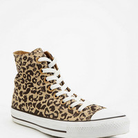 Converse Chuck Taylor All Star Animal Print High-Top Sneaker