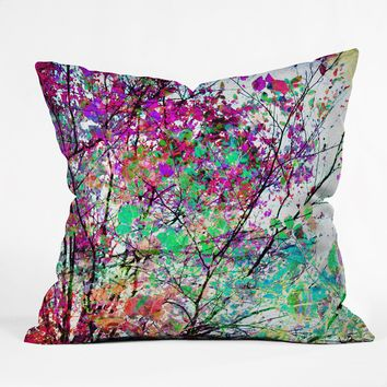 Mareike Boehmer Autumn 10 X Throw Pillow