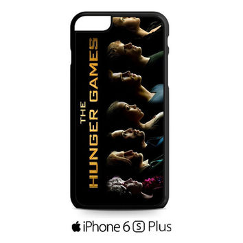 The Hunger Games iPhone 6S  Plus  Case