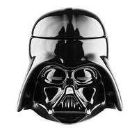 Star Wars Mug Darth Vader 3D Ceramic Coffee and Drink Mug Removable Lid