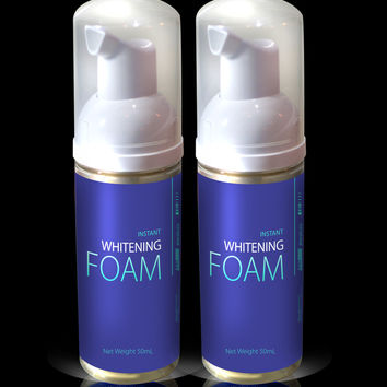 truewhite Dental Foaming - 2 Pack
