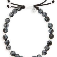 gorjana Power Gemstone Beaded Bracelet | Nordstrom