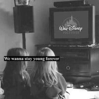blah, disney, true, forever young, movies - image #782409 on Favim.com
