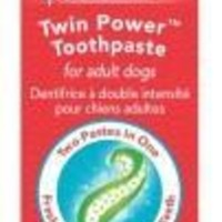 Petrodex Twin Power Toothpaste for Adult Dogs: 2.5 oz