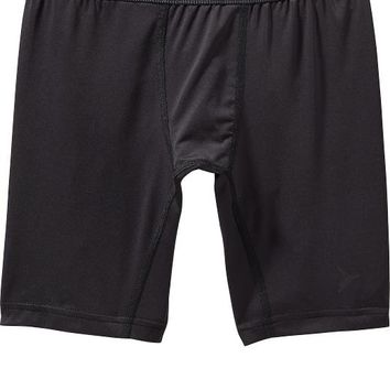 Old Navy Boys Go Dry Base Layer Shorts
