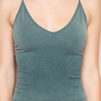 Liza Tank - Tanks & Halters - Tops - Clothing