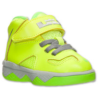 Boys' Toddler Nike Zoom Soldier 7 Basketball Shoes