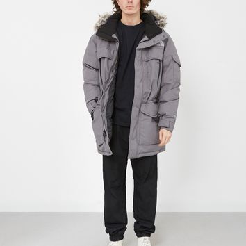 The North Face Mc Murdo 2 Jacket Grey