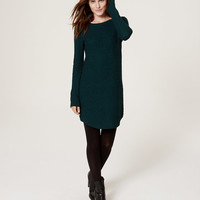Cozystitch Sweater Dress | LOFT