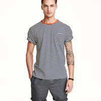 H&M Striped T-shirt $17.95