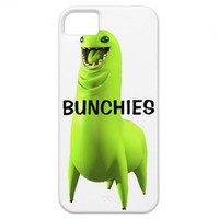 Bunchies (Kelet) iPhone Case iPhone 5 Cases from Zazzle.com