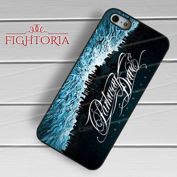 Parkway Drive Cover - zAzA for  iPhone 6S case, iPhone 5s case, iPhone 6 case, iPhone 4S, Samsung S6 Edge