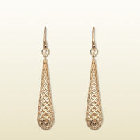 diamantissima earrings 298161J85008000