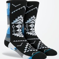 Stance Paca Sock - Mens Socks - Black - One