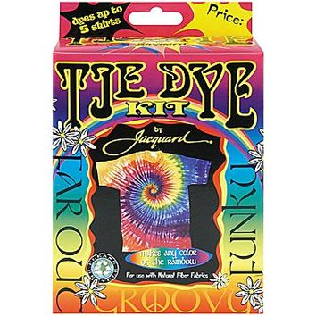 Jacquard Products Funky & Groovy Tie Dye Kit | Staples®