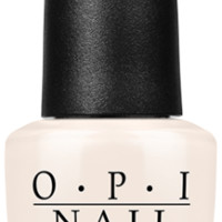 OPI Nail Lacquer - It's in the Cloud 0.5 oz - #NLT71