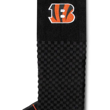 "Cincinnati Bengals 16""x22"" Embroidered Golf Towel"