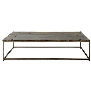 Brownstone Furniture Anton Coffee Table