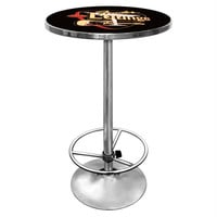 Fender Electro Lounge Pub Table