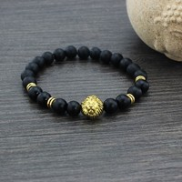 Shiny Awesome New Arrival Great Deal Gift Hot Sale Accessory Stylish Matte Bracelet [6464853633]