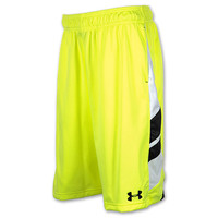 Men's Under Armour Hova Basketball Shorts