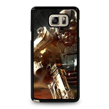 FALLOUT 3 Samsung Galaxy Note 5 Case