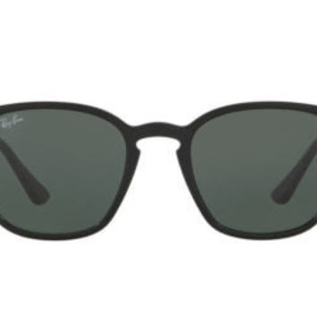 NEW SUNGLASSES RAY-BAN  HIGHSTREET RB4258 in Black