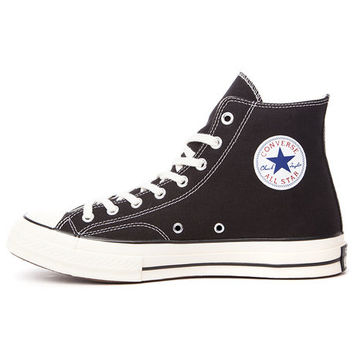 The Chuck Taylor All Star 70' in Black