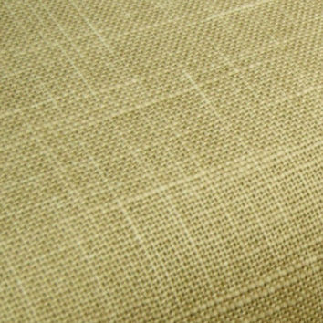 Natural Japanese cotton fabric