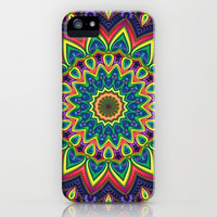 Colorful K iPhone Case by Lyle Hatch   Society6
