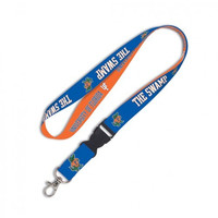 NCAA Florida Gators Lanyard with Detachable Buckle