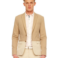 Michael Kors Colorblock Blazer