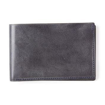Isaac Reina 'Diagonal' Folded Wallet