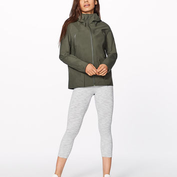 Resist The Mist Jacket | Women's Jackets & Hoodies | lululemon athletica