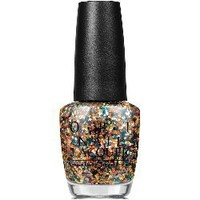 OPI Skyfall Collection -The Living Daylights | AihaZone Store
