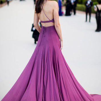 Harmony Luxe Gown