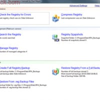 Registry First Aid Platinum 11.1.0.2595 Crack with Serial Key