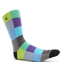 Hurley Honor Roll Crew Socks at PacSun.com