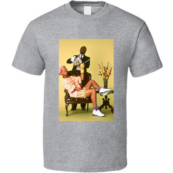 Fresh Prince Of Bel-air T Shirt