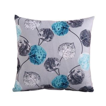 ac NOOW2 Multi-styles 45*45mm Comfortable Pillow Case Cover Living Room Bed Chair Seat Throw Cushion Pillowcases